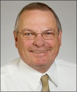 Garry Gellner, Realtor