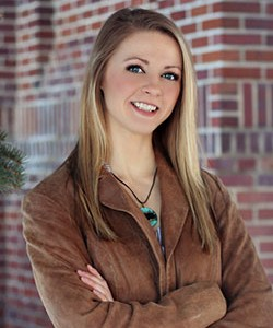 Morgan Luther, Realtor